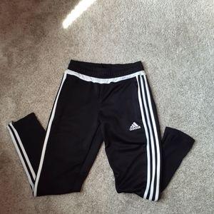 Girls Adidas Track Pants, Small